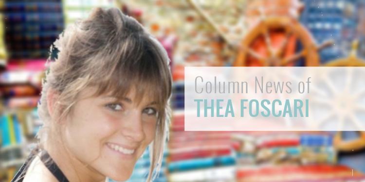 Thea Foscari