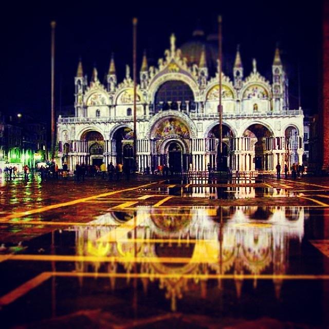 Venezia, un Grande Teatro