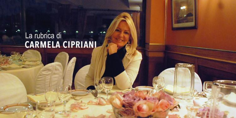 Carmela Cipriani Venezia